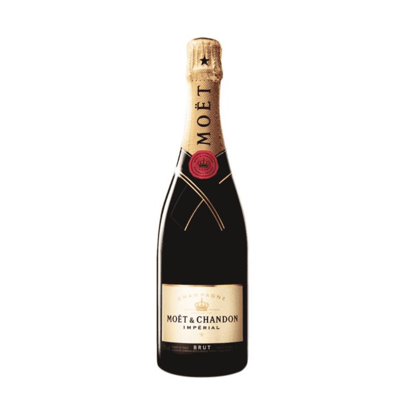 Comprar MOET CHANDON al mejor precio en BNG Bebidas - Compra Champagnes MOET CHANDOM online al mejor precio en BNG bebidas.