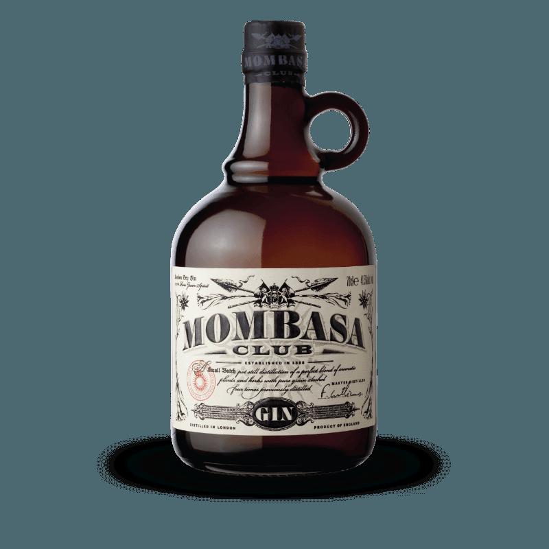 Comprar MOMBASA GIN PREMIUM al mejor precio en BNG Bebidas - Compra Ginebras MOMBASSA online al mejor precio en BNG bebidas.
