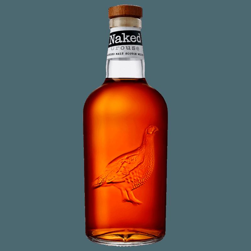 Comprar NAKED GROUSE MALT al mejor precio en BNG Bebidas - Compra Whiskys FAMOUS GROUSE online al mejor precio en BNG bebidas.