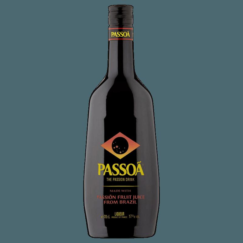 Comprar PASSOA al mejor precio en BNG Bebidas - Compra Cremas Y Licores PASSOA online al mejor precio en BNG bebidas.