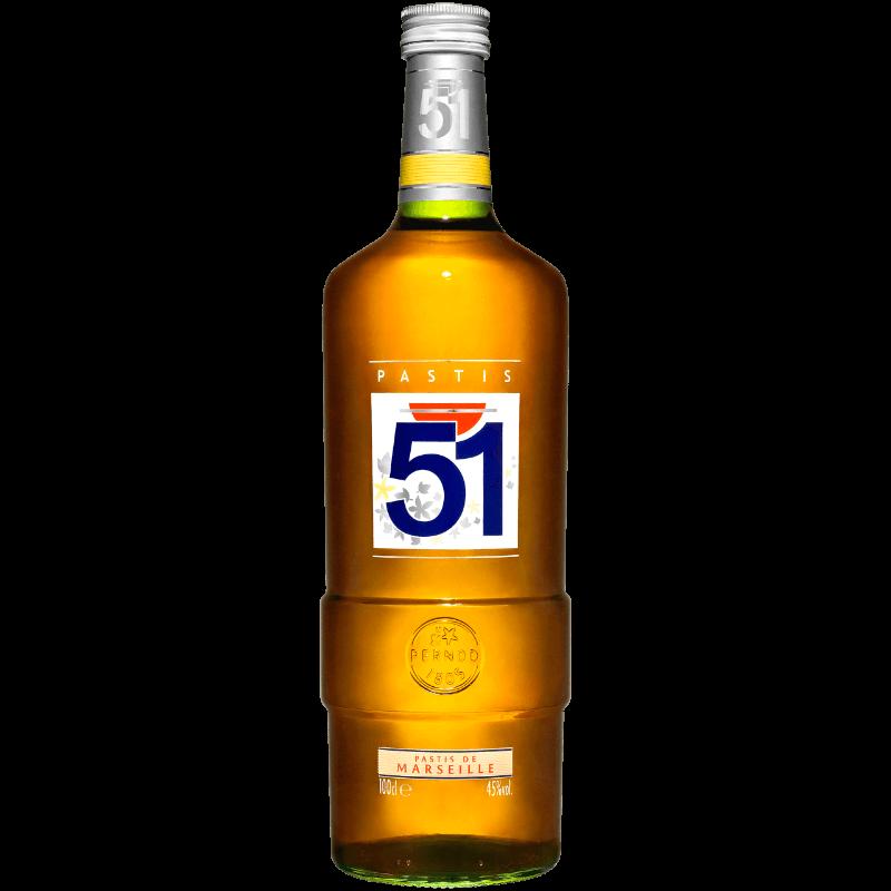 Comprar PASTIS 51 al mejor precio en BNG Bebidas - Compra Vermut Y Aperitivo PASTIS 51 online al mejor precio en BNG bebidas.