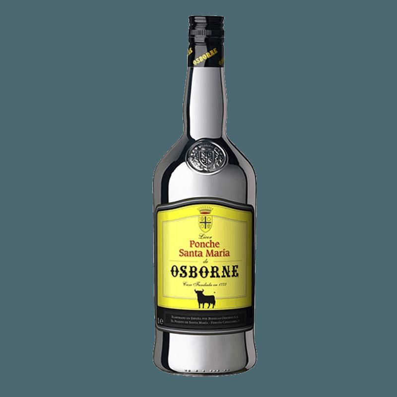 Comprar PONCHE OSBORNE al mejor precio en BNG Bebidas - Compra Ponche Y Aguard. OSBORNE online al mejor precio en BNG bebidas.