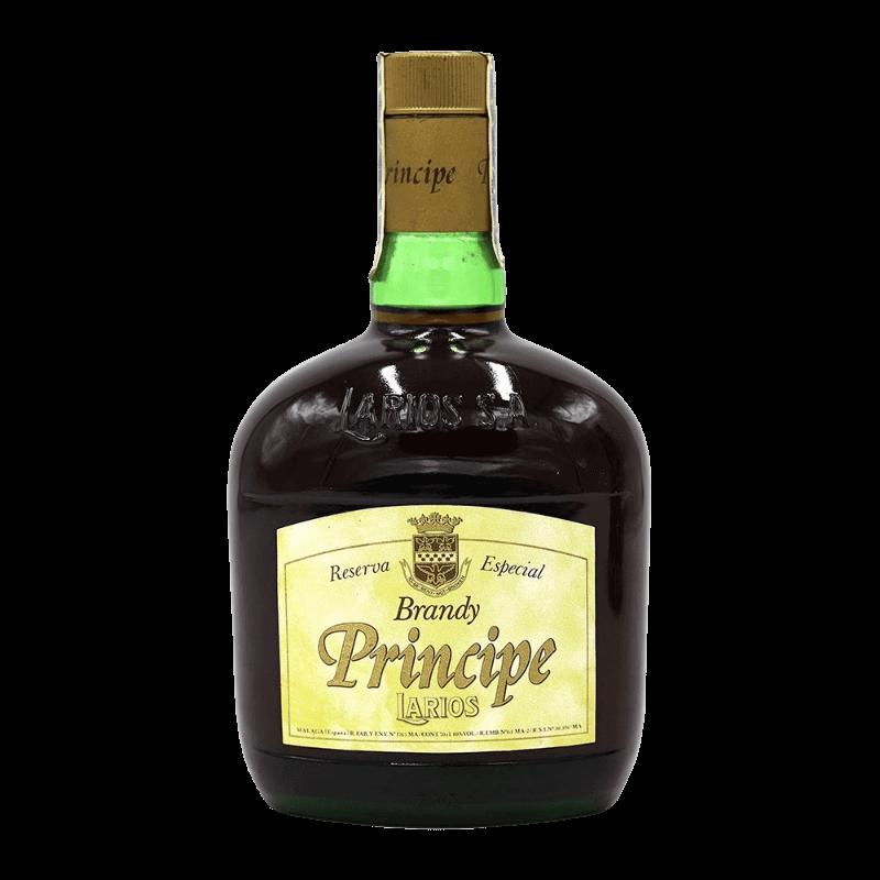 Comprar PRINCIPE LARIOS al mejor precio en BNG Bebidas - Compra Brandy Y Cognacs LARIOS online al mejor precio en BNG bebidas.