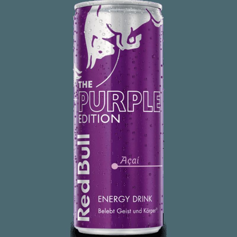 Comprar RED BULL ACAI EDITION (12 UND) al mejor precio en BNG Bebidas - Compra Bebida Energetica RED BULL online al mejor precio en BNG bebidas.
