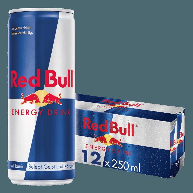 Comprar RED BULL RED EDITION  (12 UNDS.) al mejor precio en BNG Bebidas - Compra Bebida Energetica RED BULL online al mejor precio en BNG bebidas.