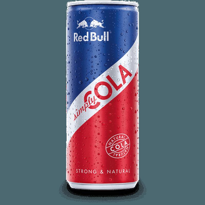 Comprar RED BULL SIMPLY COLA al mejor precio en BNG Bebidas - Compra Bebida Energetica RED BULL online al mejor precio en BNG bebidas.