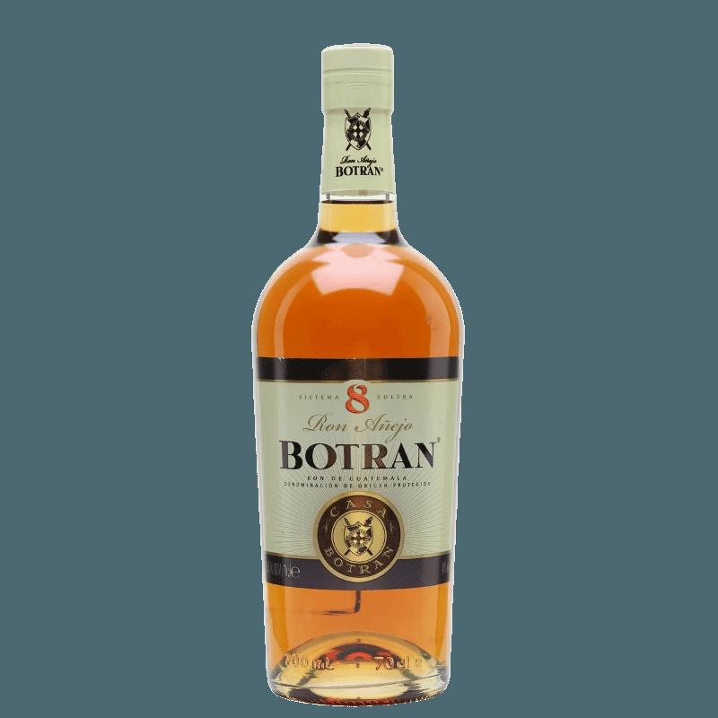 Comprar RON BOTRAN 8 ANOS al mejor precio en BNG Bebidas - Compra Rones BOTRAN online al mejor precio en BNG bebidas.