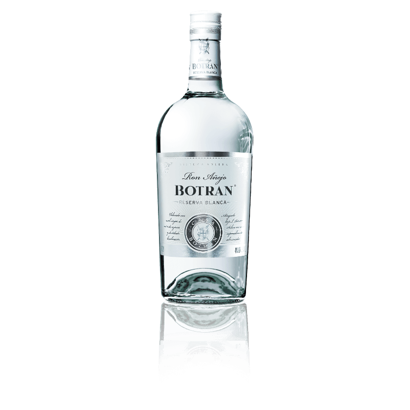 Comprar RON BOTRAN RESERVA BLANCO al mejor precio en BNG Bebidas - Compra Rones BOTRAN online al mejor precio en BNG bebidas.