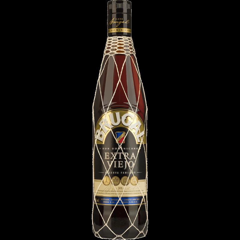 Comprar RON BRUGAL EXTRAVIEJO al mejor precio en BNG Bebidas - Compra Rones BRUGAL online al mejor precio en BNG bebidas.