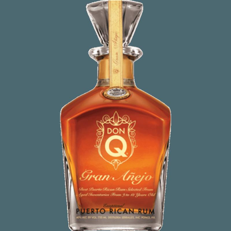 Comprar RON DON Q GRAN AÑEJO al mejor precio en BNG Bebidas - Compra Rones DON Q online al mejor precio en BNG bebidas.