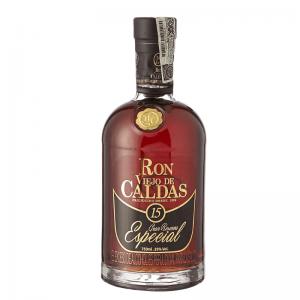 Comprar RON VIEJO DE CALDAS 15 AÑOS al mejor precio en BNG Bebidas - Compra Rones VIEJO DE CALDAS online al mejor precio en BNG bebidas.