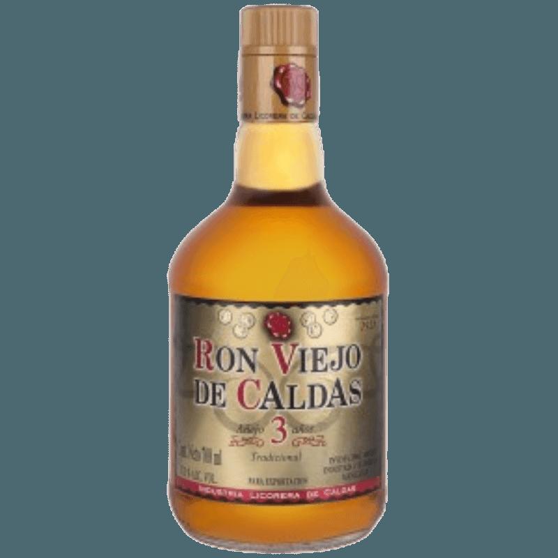 Comprar RON VIEJO DE CALDAS 8 ANOS al mejor precio en BNG Bebidas - Compra Rones VIEJO DE CALDAS online al mejor precio en BNG bebidas.