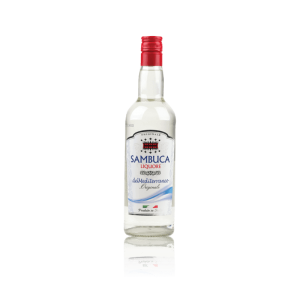 Comprar SAMBUCA MEDITERRANEO al mejor precio en BNG Bebidas - Compra Licores Y Dest. MEDITERRANEO online al mejor precio en BNG bebidas.