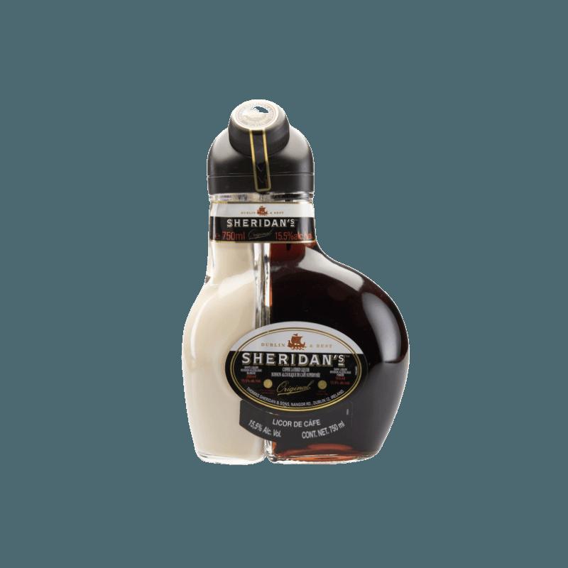 Comprar SHERIDANS al mejor precio en BNG Bebidas - Compra Cremas Y Licores SHERIDANS online al mejor precio en BNG bebidas.