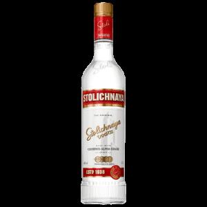 Comprar STOLICHNAYA al mejor precio en BNG Bebidas - Compra Vodkas STOLICHNAYA online al mejor precio en BNG bebidas.