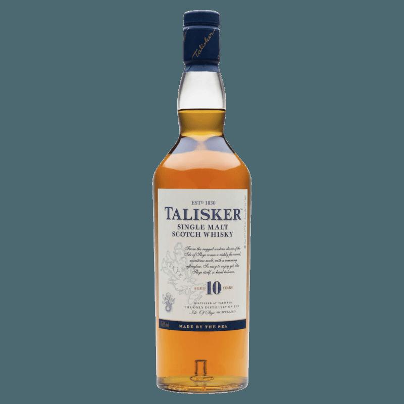 Comprar TALISKER 10 ANOS al mejor precio en BNG Bebidas - Compra Whiskys TALISKER online al mejor precio en BNG bebidas.
