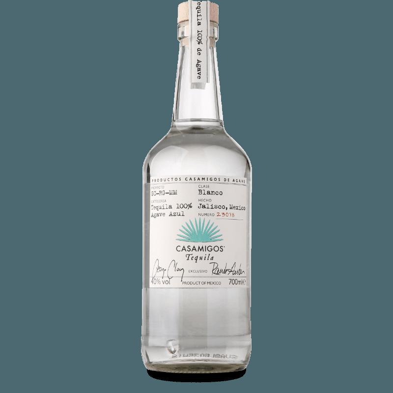 Comprar TEQUILA CASAMIGOS BLANCO al mejor precio en BNG Bebidas - Compra Tequilas CASAMIGOS online al mejor precio en BNG bebidas.