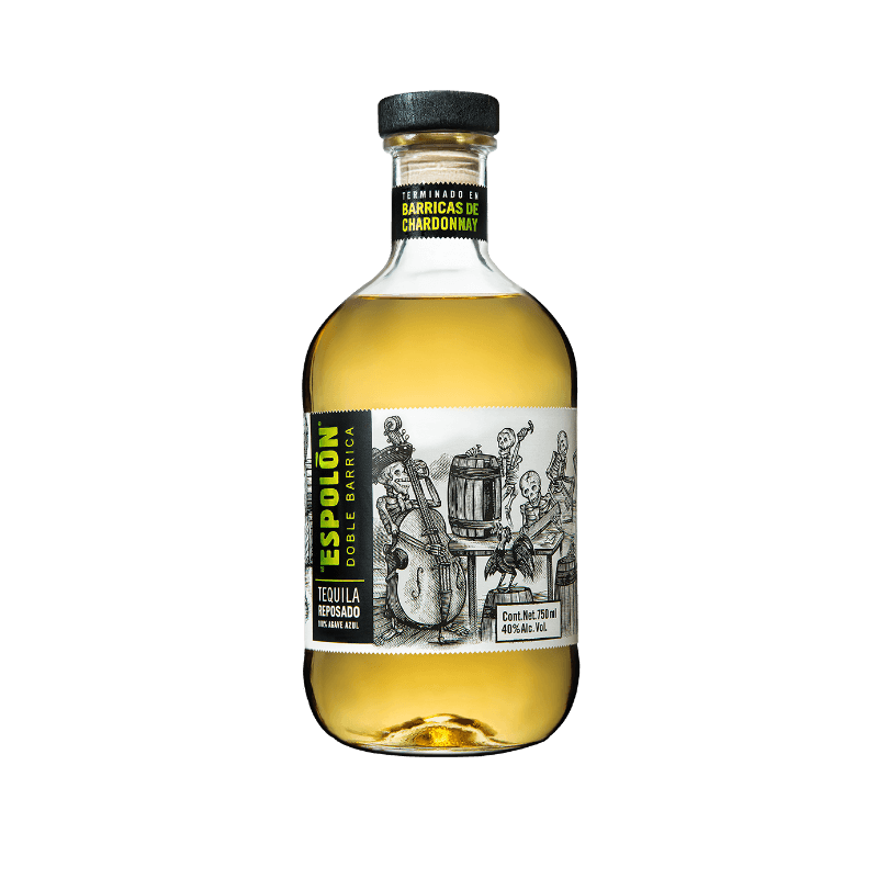 Comprar TEQUILA ESPOLON REPOSADO al mejor precio en BNG Bebidas - Compra Tequilas ESPOLON online al mejor precio en BNG bebidas.