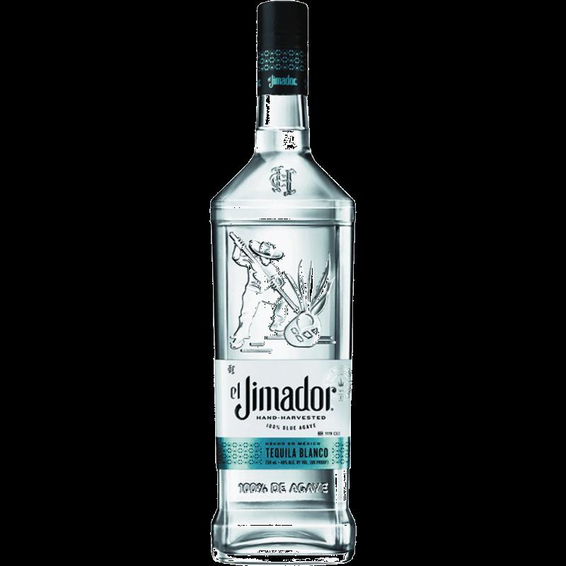 Comprar TEQUILA JIMADOR BLANCO al mejor precio en BNG Bebidas - Compra Tequilas JIMADOR online al mejor precio en BNG bebidas.