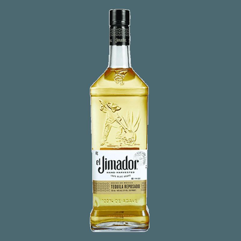 Comprar TEQUILA JIMADOR REPOSADO al mejor precio en BNG Bebidas - Compra Tequilas JIMADOR online al mejor precio en BNG bebidas.