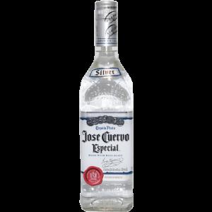 Comprar TEQUILA JOSE CUERVO ED PLATA al mejor precio en BNG Bebidas - Compra Tequilas JOSE CUERVO online al mejor precio en BNG bebidas.