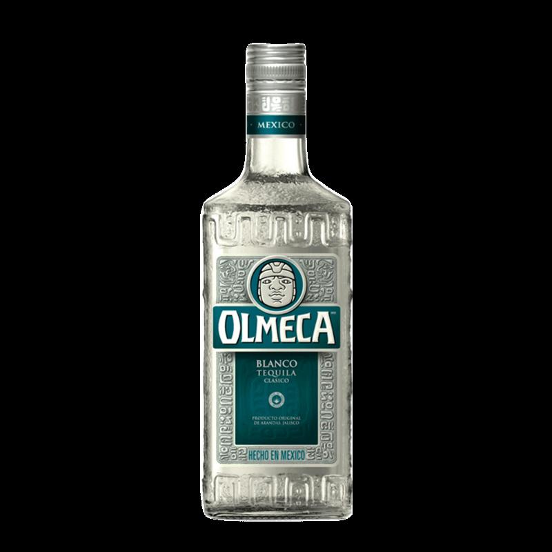 Comprar TEQUILA OLMECA BLANCO al mejor precio en BNG Bebidas - Compra Tequilas OLMECA online al mejor precio en BNG bebidas.