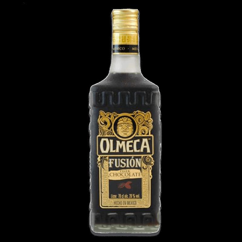 Comprar TEQUILA OLMECA DARK CHOCOLATE al mejor precio en BNG Bebidas - Compra Tequilas OLMECA online al mejor precio en BNG bebidas.