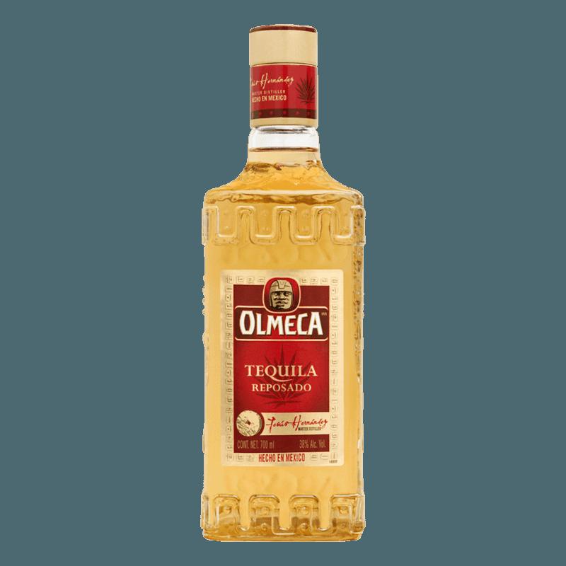 Comprar TEQUILA OLMECA REPOSADO al mejor precio en BNG Bebidas - Compra Tequilas OLMECA online al mejor precio en BNG bebidas.
