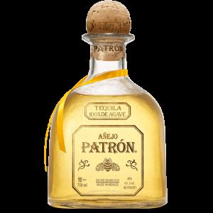 Comprar TEQUILA PATRON AÑEJO al mejor precio en BNG Bebidas - Compra Tequilas PATRON online al mejor precio en BNG bebidas.