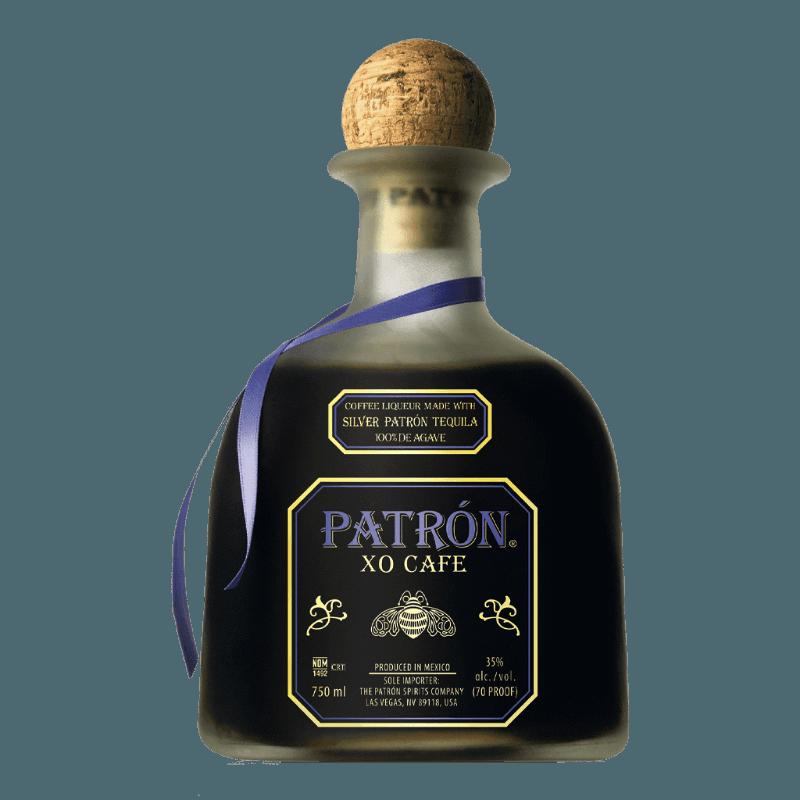 Comprar TEQUILA PATRON CAFE al mejor precio en BNG Bebidas - Compra Tequilas PATRON online al mejor precio en BNG bebidas.