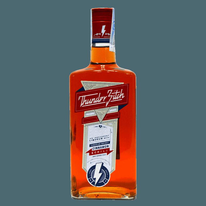 Comprar THUNDER BITCH LICOR al mejor precio en BNG Bebidas - Compra Whiskys THUNDER BITCH online al mejor precio en BNG bebidas.