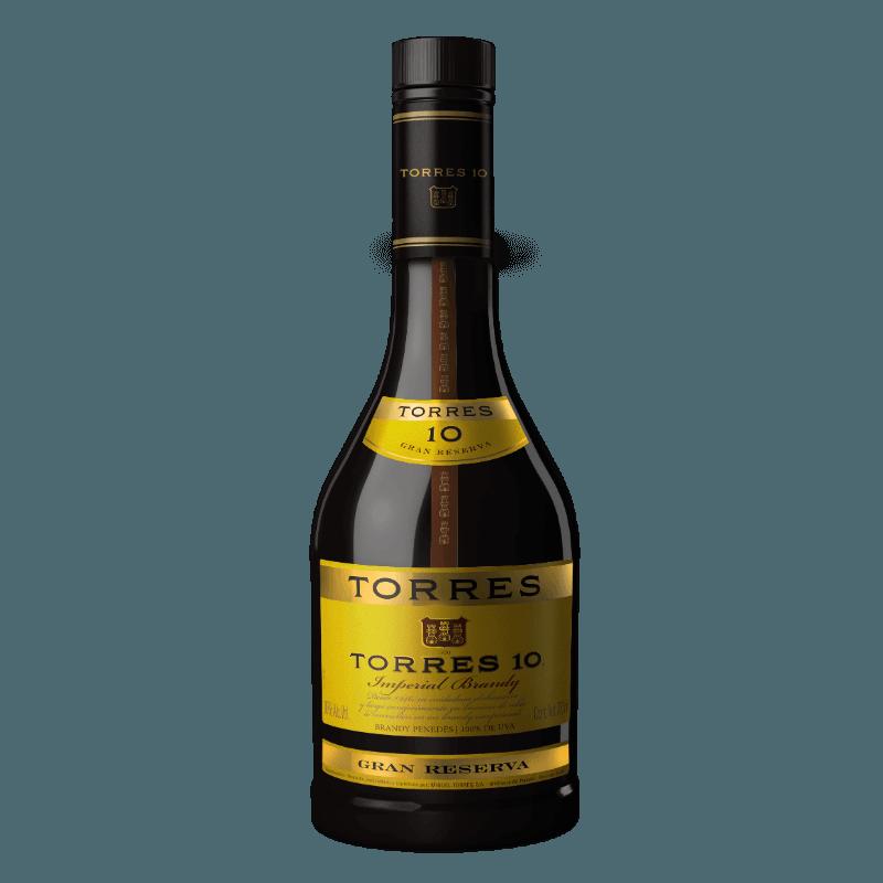 Comprar TORRES 10 ANOS al mejor precio en BNG Bebidas - Compra Brandy Y Cognacs TORRES online al mejor precio en BNG bebidas.