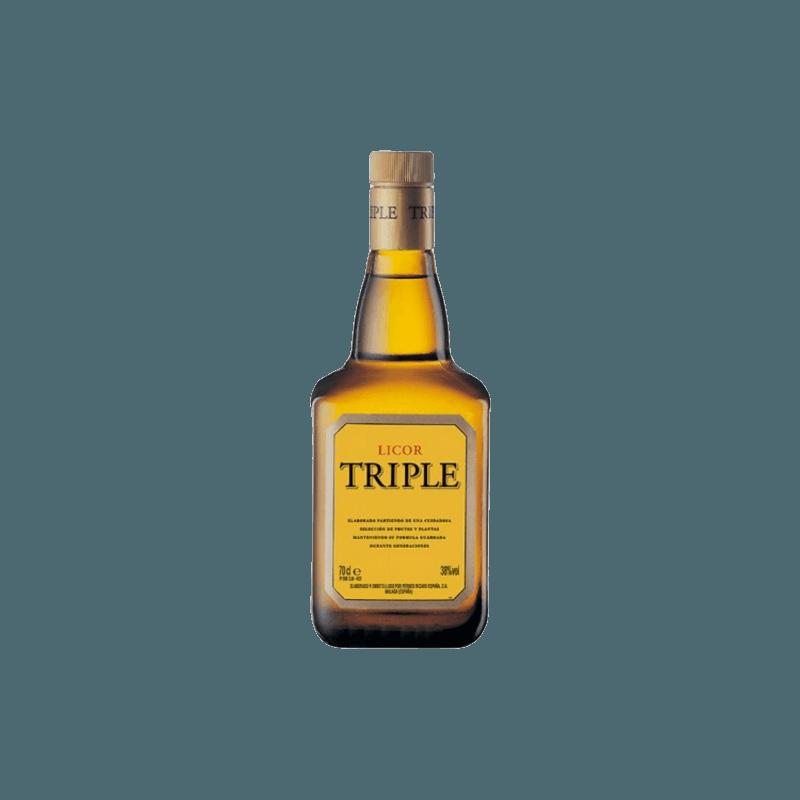 Comprar TRIPLE SECO LARIOS al mejor precio en BNG Bebidas - Compra Licores Y Dest. TRIPLE SECO online al mejor precio en BNG bebidas.