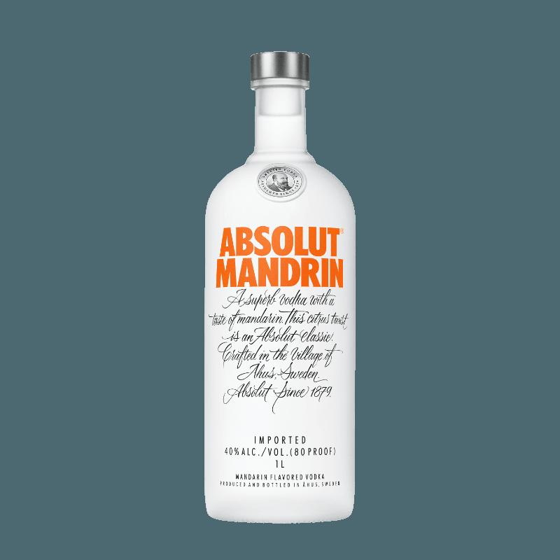 Comprar VODKA ABSOLUT MANDARIN al mejor precio en BNG Bebidas - Compra Vodkas ABSOLUT online al mejor precio en BNG bebidas.