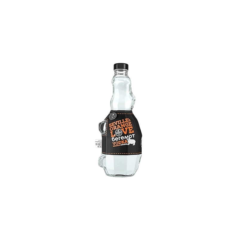 Comprar VODKA BEREMOT ORANGE al mejor precio en BNG Bebidas - Compra Vodkas BEREMONT online al mejor precio en BNG bebidas.