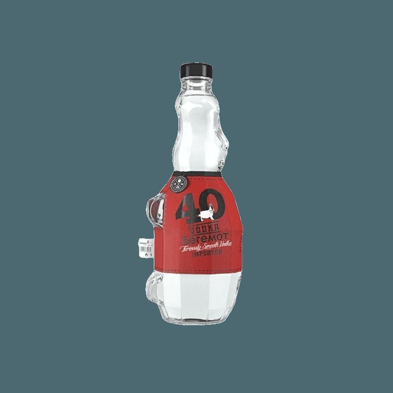 Comprar VODKA BEREMOT SECO al mejor precio en BNG Bebidas - Compra Vodkas BEREMONT online al mejor precio en BNG bebidas.