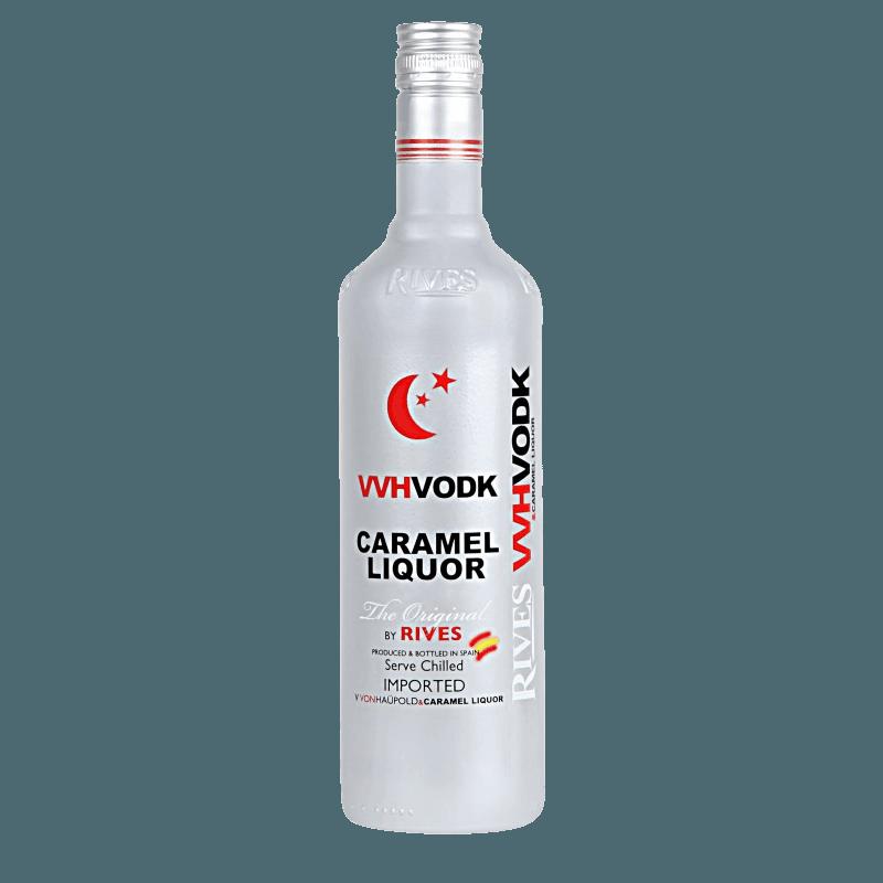Comprar VODKA CARAMELO RIVES al mejor precio en BNG Bebidas - Compra Vodkas RIVES online al mejor precio en BNG bebidas.