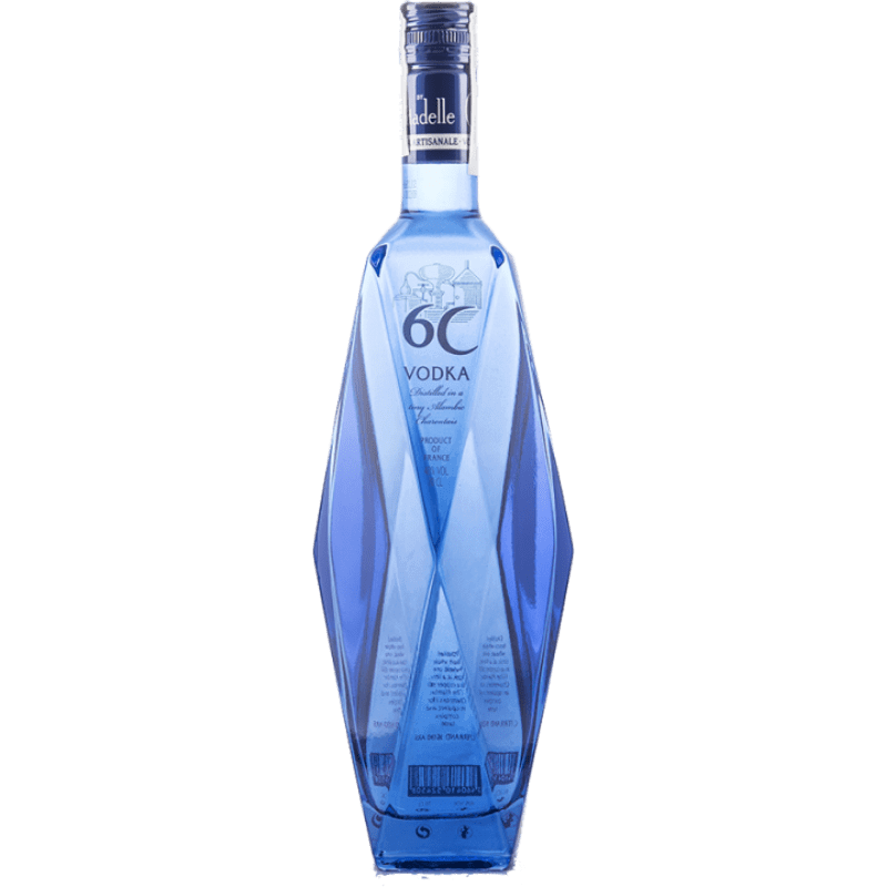 Comprar VODKA CITADELLE al mejor precio en BNG Bebidas - Compra Vodkas CITADELLE online al mejor precio en BNG bebidas.