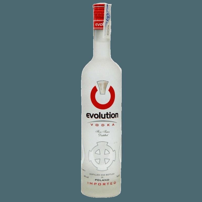 Comprar VODKA EVOLUTION al mejor precio en BNG Bebidas - Compra Vodkas EVOLUTION online al mejor precio en BNG bebidas.
