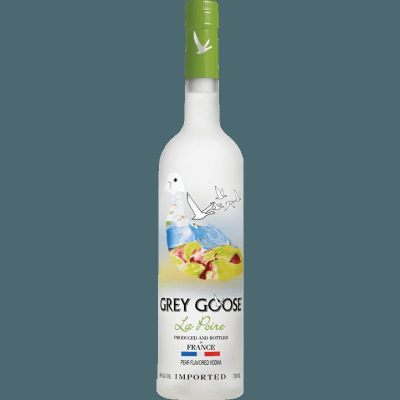 Comprar VODKA GREY GOOSE LA POIRE al mejor precio en BNG Bebidas - Compra Vodkas GREY GOOSE online al mejor precio en BNG bebidas.