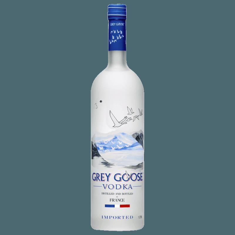 Comprar VODKA GREY GOOSE  MAGNUM al mejor precio en BNG Bebidas - Compra Vodkas GREY GOOSE online al mejor precio en BNG bebidas.