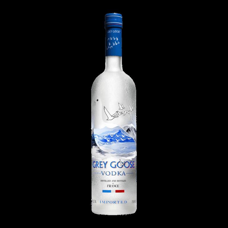 Comprar VODKA GREY GOOSE ORIGINAL al mejor precio en BNG Bebidas - Compra Vodkas GREY GOOSE online al mejor precio en BNG bebidas.