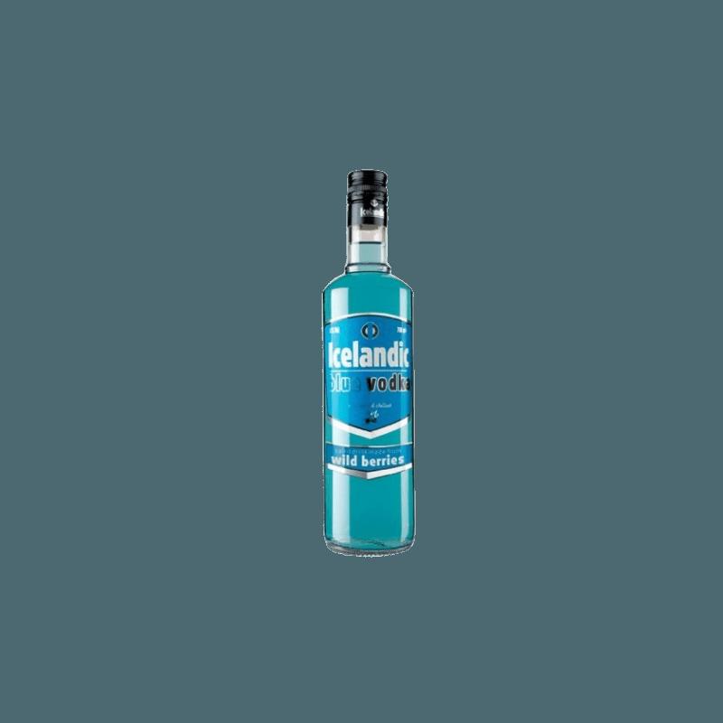 Comprar VODKA ICELANDIC BLUE al mejor precio en BNG Bebidas - Compra Vodkas ICELANDIC online al mejor precio en BNG bebidas.