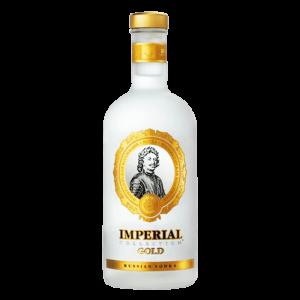 Comprar VODKA IMPERIAL GOLD al mejor precio en BNG Bebidas - Compra Vodkas IMPERIAL GOLD online al mejor precio en BNG bebidas.