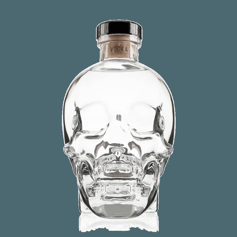 Comprar VODKA MAGNUM CRISTAL HEAD al mejor precio en BNG Bebidas - Compra Vodkas CRISTAL HEAD online al mejor precio en BNG bebidas.