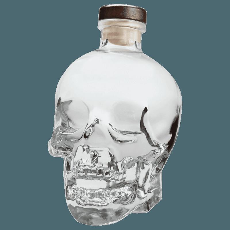 Comprar VODKA PREMIUM CRISTAL HEAD al mejor precio en BNG Bebidas - Compra Vodkas CRISTAL HEAD online al mejor precio en BNG bebidas.