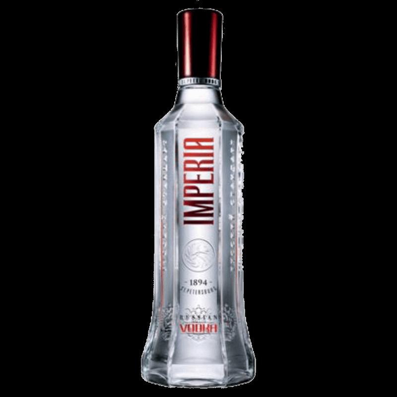 Comprar VODKA PREMIUM IMPERIA 1894 al mejor precio en BNG Bebidas - Compra Vodkas IMPERIA 1894 online al mejor precio en BNG bebidas.