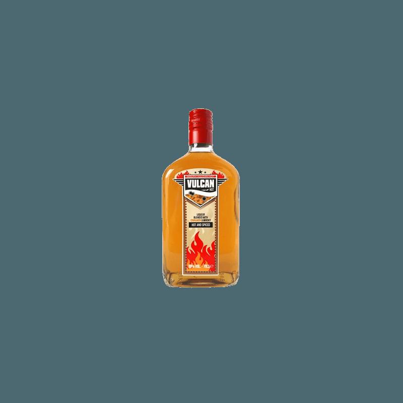 Comprar VULCAN HOT al mejor precio en BNG Bebidas - Compra Whiskys VULCAN online al mejor precio en BNG bebidas.