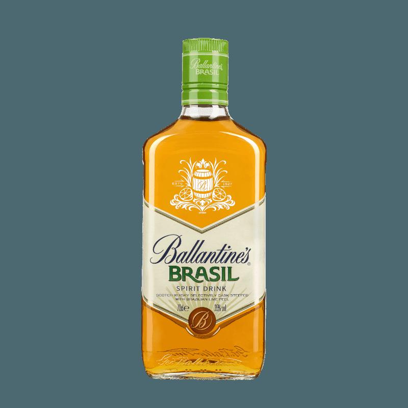 Comprar WHISKY BALLANTINES BRASIL al mejor precio en BNG Bebidas - Compra Whiskys BALLANTINES online al mejor precio en BNG bebidas.
