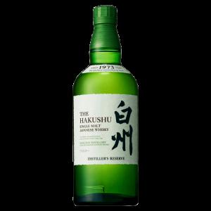 Comprar WHISKY HAKUSHU DISTIL 43% al mejor precio en BNG Bebidas - Compra Whiskys HAKUSHU online al mejor precio en BNG bebidas.
